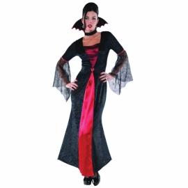 Kostým Vampírka M
