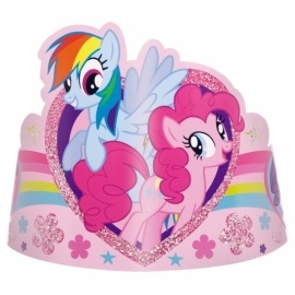 Korunka My little pony