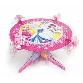 Stojan na tortu Princezné