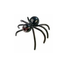 Halloween pavúk