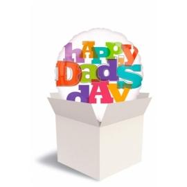 balík na deň otcov