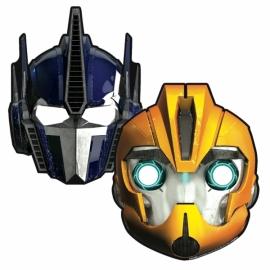 Masky Transformers