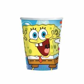 Pohárik Spongebob