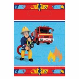 Taštičky Požiarnik Sam
