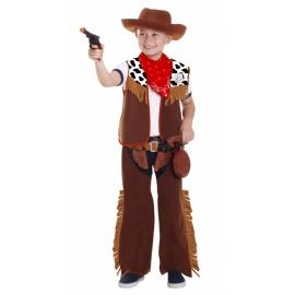 Kostým Cowboy 3-5 rokov