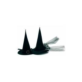 Čarodejnícky klobúk witch