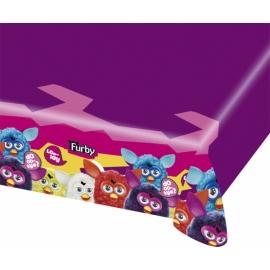 Obrus Furby
