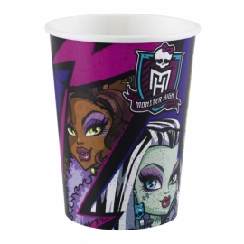 Pohárik Monster High