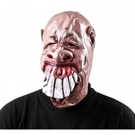 Maska Zubáč