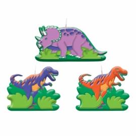 mini dinosauri