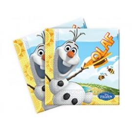 Servítky Olaf