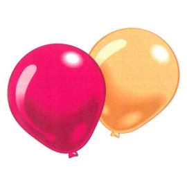 Balóny fashion