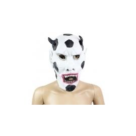 Maska footballový diabol