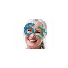 Party okuliare ´´60´´