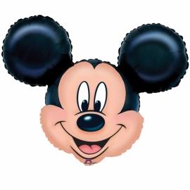 Foliový balón supershape Mickey