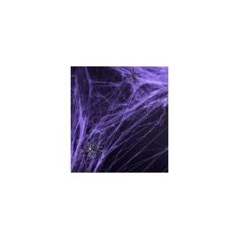 Pavučina fialová