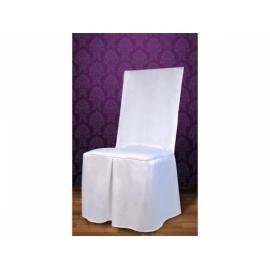 Saténové poťahy na stoličku