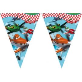 Vlajočky Lietadlá