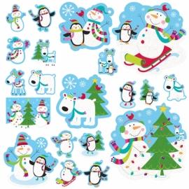 sada snehuliak