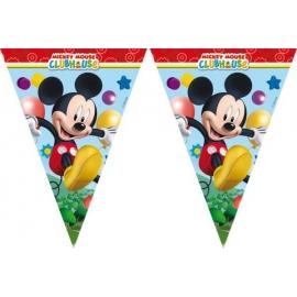 Vlajočky Mickey