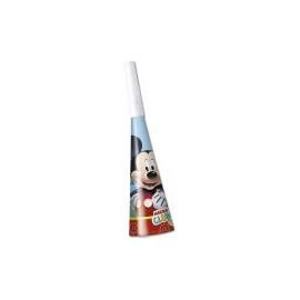 Trubky Mickey