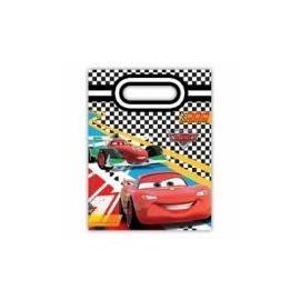 Tastičky Cars