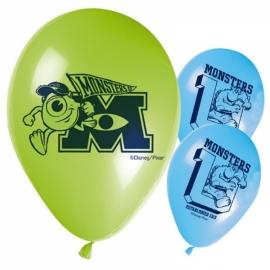 Balóny Monsters University