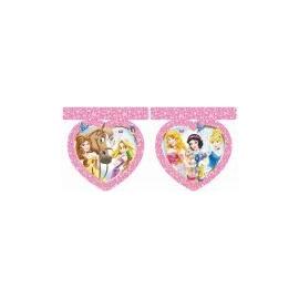 Vlajočky Disney Princezné