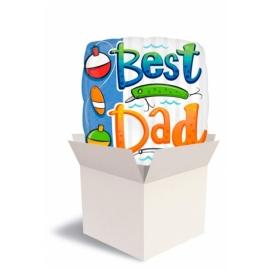 Balík Deň otcov best Dad