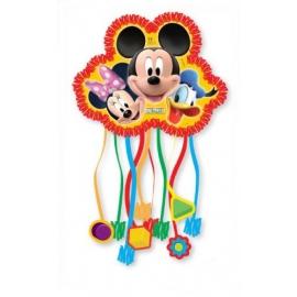 Piňata Mickey Clubhouse