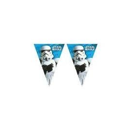 Vlajočky Star Wars