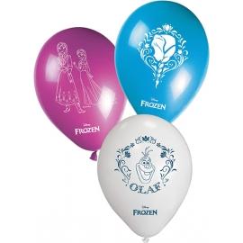 Balóny Frozen