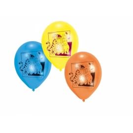 Balóny Macko Pú