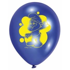 Balóny Šmolkovia