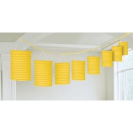 lampióny žltá