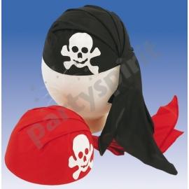 Pirátska čiapka