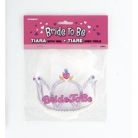 Korunka Bride to be