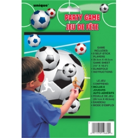 Spoločenská hra Futball