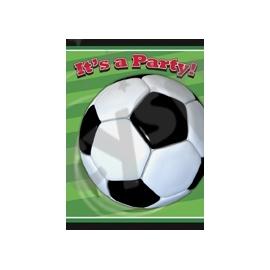 Pozvánky Football
