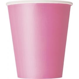 Pohárik hot pink