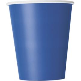 Pohárik modrý