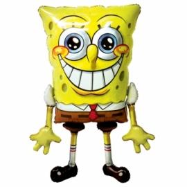 MAXI fóliový balón Spongebob air-walker