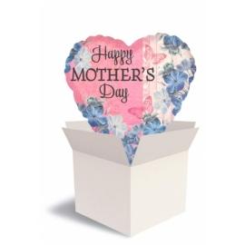 Balík Deň matiek srdce