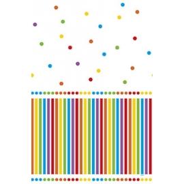 Obrus Rainbow