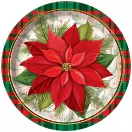 Tanierik Vianočná ruža