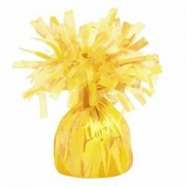 Závažie na balóny žlté