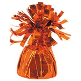 Závažie na balóny oranžové