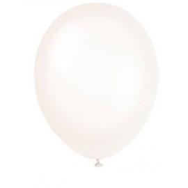 Balóny priesvitné 25ks