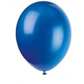 Balóny parížska modrá 50ks