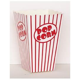 Popcornové škatule